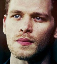 Joseph Morgan ✝ Best Known As Klaus Mikelson On The CW'S Original's..