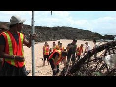 Investigación de Costa en Reserva Natural Hacienda La Esperanza