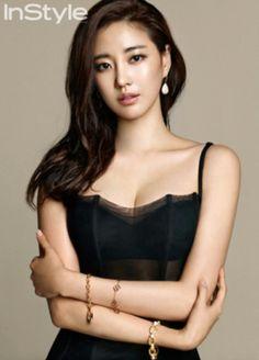김사랑 (Kim Sa Rang)