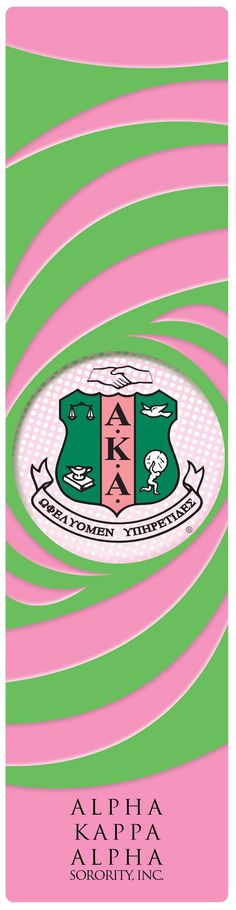 I always knew I wanted to pledge AKA, somewhere I stopped dreaming of all the things I wanted. Time to start dreaming again :) Aka Sorority, Alpha Kappa Alpha Sorority, Zeta Phi Beta, Sorority And Fraternity, Black Fraternities, Divine Nine, Pink Umbrella, Howard University, Pink Apple