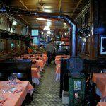 Chez l'ami Louis...dreamiest Paris dinner ever!