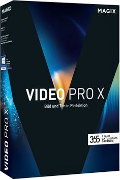 Magix Video Pro X8 Serial Number will provide help to edit the videos. It is also the best editing software for instinctive and powerful video production.