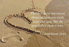 Corinthians 13:13 <3
