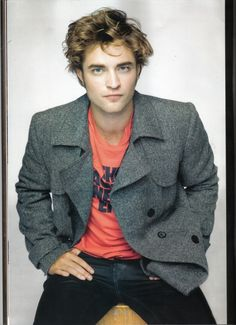 Robert Pattinson photo, pics, wallpaper - photo #204904