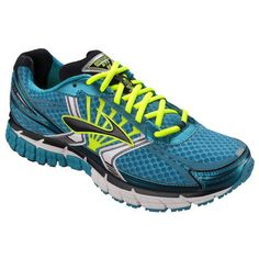 Brooks Adrenaline GTS 14  (stability shoes - can look for version 12 or 13 on sale) size 7.5 medium