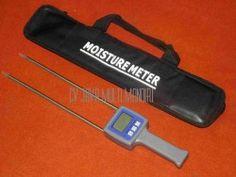 Moisture Meter Multifungsi TK100