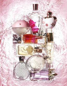 Cosmetics - Lino Baldissin