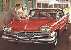 1960 Dodge Dart Phoenix by Hugo90