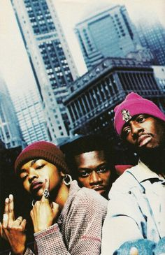 Fugees, The members of the group were rapper/singer/producer Wyclef Jean… Hip Hop And R&b, 90s Hip Hop, Hip Hop Rap, Galactik Football, Wyclef Jean, Arte Hip Hop, Black Girl Aesthetic, Aesthetic Vintage, Cultura Pop