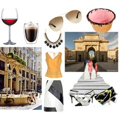 Designer Clothes, Shoes & Bags for Women Shoe Bag, Polyvore, Stuff To Buy, Collection, Design, Women, Woman