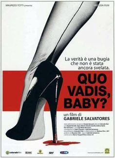 Quo vadis baby http://www.cineblog01.tv/quo-vadis-baby-2005/