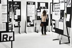 Call for Type @Gutenberg Museum Mainz [Germany, 2013](Design &…