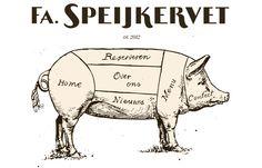 Speijkervet - kun je oa een heel varken op spit eten (als je met veel bent)