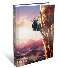 The Legend of Zelda: Breath of the Wild: The Complete Official Guide Collector's Edition returns to Amazon   Remember when The Legend of Zelda: Breath of the Wild: The Complete Official Guide Collector's Edition first popped up on Amazon? It seems the listing contained a bit too more information in the way of spoilers so it was yanked. Now it has returned with a new synopsis. Well the collector's edition has returned with the other edition nowhere to be found.  COLLECTORS EDITION BONUS…
