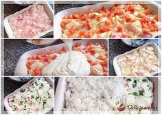 arroz de forno cremoso Creamy rice