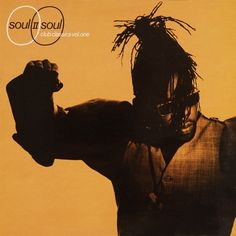 Soul II Soul - it seemed at one time that every single person I knew or ever met had this album, and it always seemed to be playing