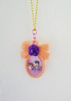 Clannad necklace