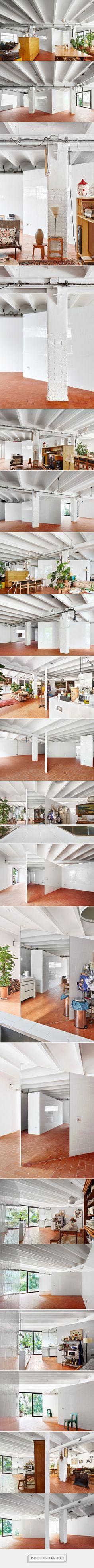 En Uso. Reforma de una vivienda en el Putxet, Barcelona | ARQUITECTURA-G