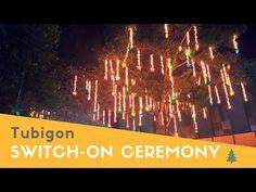 The 2019 Pasko sa Tubigon | Switch-on Ceremony - YouTube Bohol, Philippines, Youtube, Youtubers, Youtube Movies