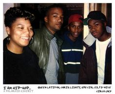 d nice | Nice recently posted some random Polaroids he took from back in the ...1989