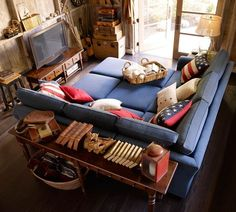 15 Comfiest Couches on Earth | Apartment Geeks