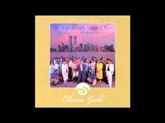 New Jersey Mass Choir-He's Coming Back