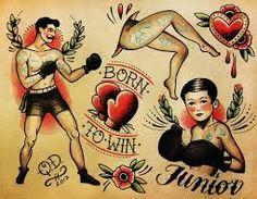 vintage tattoo - Buscar con Google