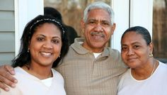 Tips from Saint Elizabeth: It's important for families to keep a watchful eye on seniors, even when they are living independently and are in good physical and mental health.