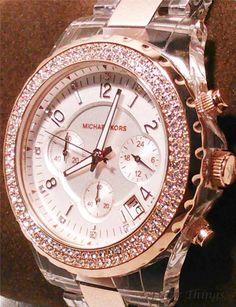 11 Best Watch images   Bracelets, Michael kors watch, Watch b0bdf44746