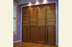 Closet doors Los Angeles