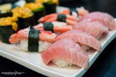 Harukoma Sushi (春駒 支店)