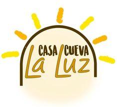 logo de la Casa Cueva la Luz