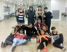 HAPPY 2 YEARS WITH EXO!!!