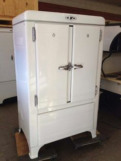 Details about Rare Antique 1930s Frigidaire AP-7 ...