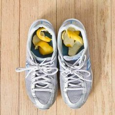 6 Simple Home Remedies to Get Rid of Smelly ShoesIf you are dealing with stinky shoes and want to make them smell fresh again than this post is a must-read. You'll how to keep you shoes smelling good.