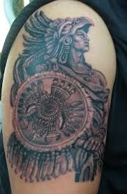 Image result for dibujos aztecas para tatuajes