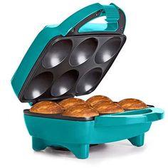1. Holstein Housewares Fun Cupcake Maker (HF-09013E)