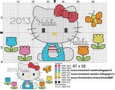 Creazioni-Natalia — «Kitty-38.jpg» на Яндекс.Фотках