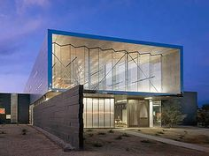 Phoenix Public Library (Arizona, USA)
