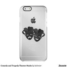 Comedy and Tragedy T