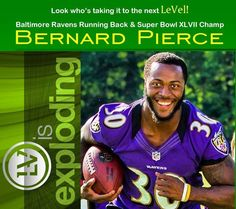 pro athletes are discovering how the LE-VEL THRIVE Experience can provide them with premium fitness!