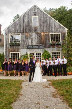 Boro Photography, Creative Visions - Sneak Peek, Catherine and Neal - Married! Hartman's Herb Farm, Massachusetts Wedding