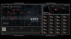 ROBOCOP - UI Screens - www.johnkoltai.com