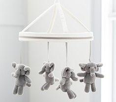 Gray Nursery, Gray Baby Bedding & Grey Nursery   Pottery Barn Kids