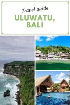 Uluwatu Bali Indonesia, what to do, where to stay in the beautiful area of the island!