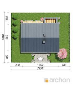Dom w kostrzewach 3 Outdoor Furniture Sets, Outdoor Decor, Outdoor Storage, Pergola, Website, Home Decor, House, Decoration Home, Room Decor