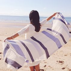 How to relax in a beach summer day : MartaBarcelonaStyle's Blog