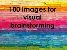100 afbeeldingen die je inspireren tot creatief denken