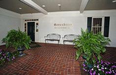 Greenbrier Golf & Country Club, Lexington, KY