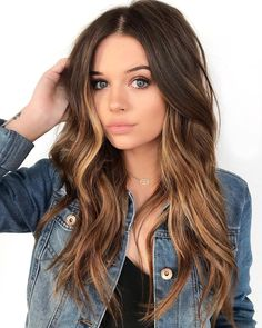 151 wonderful balayage hair color ideas- page 41 > Homemytri. Hair Color Balayage, Ombre Hair, Blonde Hair, Haircolor, Face Shape Hairstyles, Pretty Hairstyles, Formal Hairstyles, Hairstyle Ideas, Fringe Hairstyle